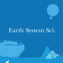 Div.Earth System Sci.